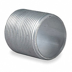 Nipple, Conduit, 1-1/2 In