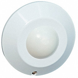 Occupancy Sensor, Circular Motion Sensor
