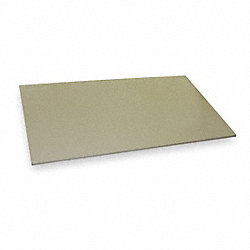 Floor Pad, 1/2 In. H