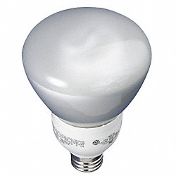 Screw-In CFL, 16W, R30, Medium