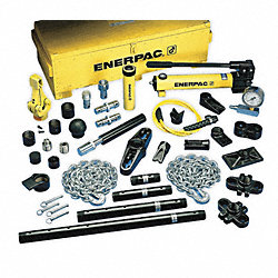 Maintenance Set, hyd, 5 to 12.5 Ton, 53 PC