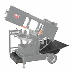 Band Saw Coolant System