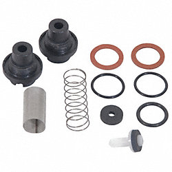 Stop Strainer, Check Valve, Repair Kit