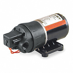 Pump, Marine/Rv, 12 Vdc