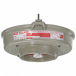 High Pressure Sodium Light Fixture, S54