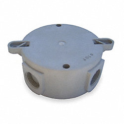 Ceiling Box, For NV2 Series