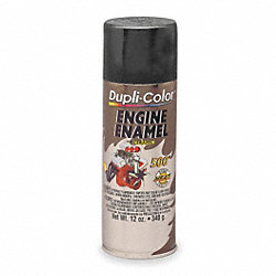 Engine Enamel, 12 Oz