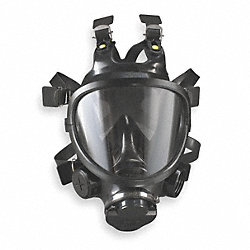 3M(TM)FR-7800B Series CBRN Mask, M