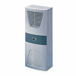 Encl Air Conditioner, BtuH 3620, 115 V