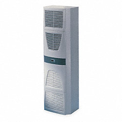 Encl Air Conditioner, BtuH 15027, 400/460V