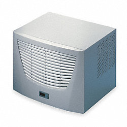 Encl Air Conditioner, BtuH 11270, 400/460V