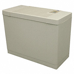 Portable Humidifier, Console, 2700 Sq Ft