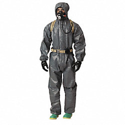 Hooded ThermoPro, Open, L, PK 2