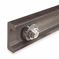 Linear Rail, 609.6mm L, 157.2 W, 61.2 mm H