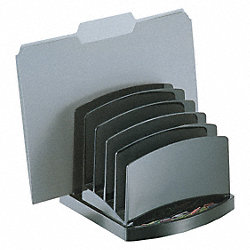 File Holder, , (6) Vertical