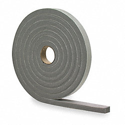 Foam Seal, 10 Ft L
