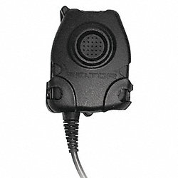 Radio PTT Adaptor Cable