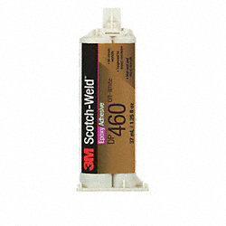 Epoxy Adhesive, Off-White, 37mL, Duo-Pak