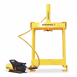 Bench Frame Press Set