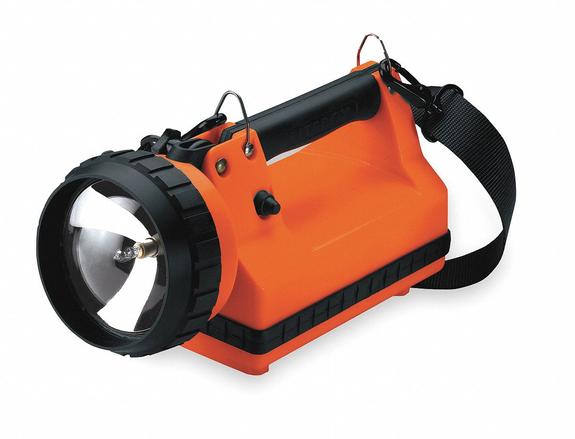 STREAMLIGHT Rechargeable Lantern, LiteBox(R), Orange by Streamlight 45110 at Sears.com