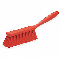 Professional Hand Brush, Red, 2 Trim L, PET