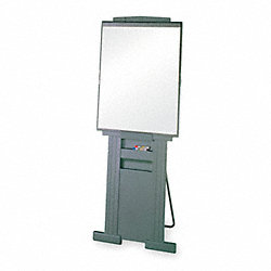 Dry Erase Board Easel, 27 x 34in.
