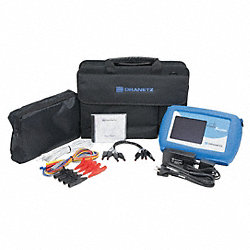 Power Quality Analyzer, 100TW