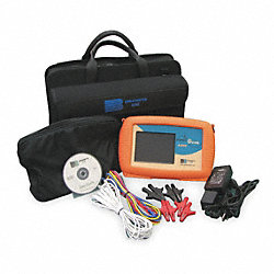 Power Quality Analyzer, 45 To 65 Hz