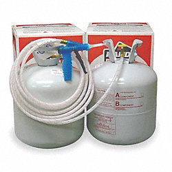 Spray Foam Kit II-605 Class 1, PK 2