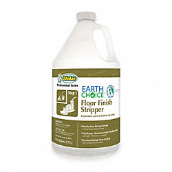 Floor Stripper, Size 1 gal., PK 4
