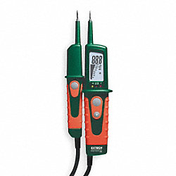 Digital Multimeter, 480V, AAA