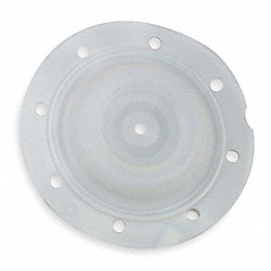 Replacement Diaphragm, Santoprene