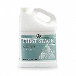 Floor Sealer, Low, 1 gal., Ready to Use