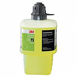 Neutral Floor Cleaner, Size 2L, Yellow