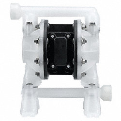 Air Operated Diaphragm Pump, 3/4 Inlet