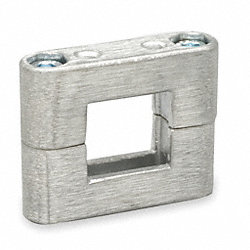 Square Clamp, For PST24