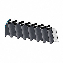 Gearbelt, Dual Hi-Perf Pd, 225 Teeth, 30 mm