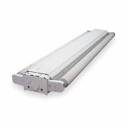 Channel Strip Fluorescent Fixture, F32T8