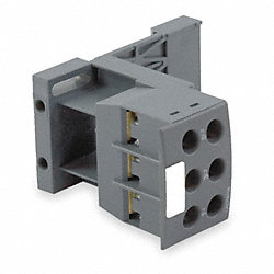 Overload Relay Mounting Kit, D-Line