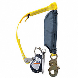 Rope Grab, Stainless Steel