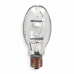 Quartz Metal Halide Lamp, ED28, 250W