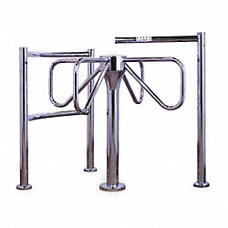 4 Arm Turnstile Kit