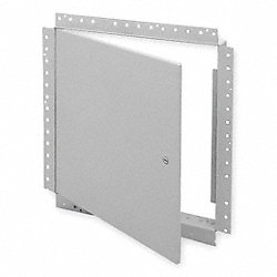 Access Door, Drywall, 24 L x 24 In W, Steel