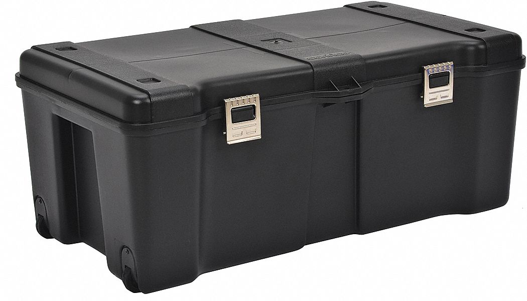 Contico Storage Locker, Mobile, 32 Lx17 Wx12 1/4 D 1320 at Sears.com