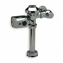 Flush Valve, Toilet, 3.5 GPF