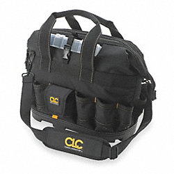 Tool Carrier, Closed Top, 15 W, 22 Pockets
