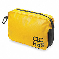 Climate Gear Large Parts Bag, 12 Wx8 In H