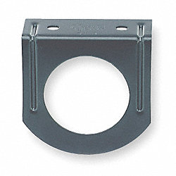 Flange, Steel, Clearance Marker, 3 In
