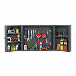 Workshop Tool Cabinet
