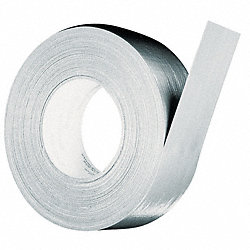 Duct Tape, 48mm x 55m, 11 mil, Silver